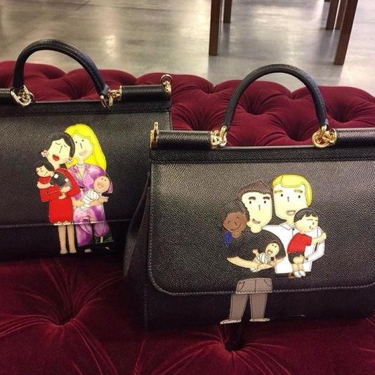 D&G Bags