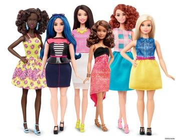 Diverse Barbie