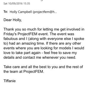 tiffanie-email