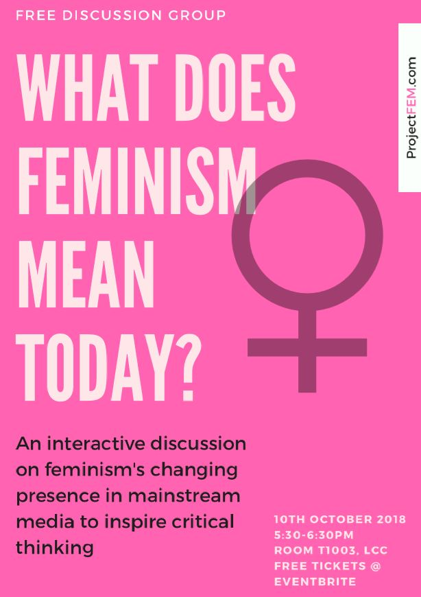 What Does Fem Mean Image